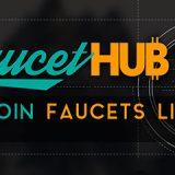 Faucet Hub Micropayment Platform