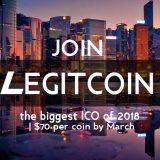 LegitCoin   LEGIT