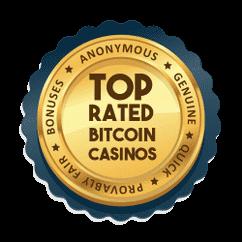 Best Bitcoin Casino Sites 2019